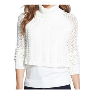 Vince Camuto sweater xs